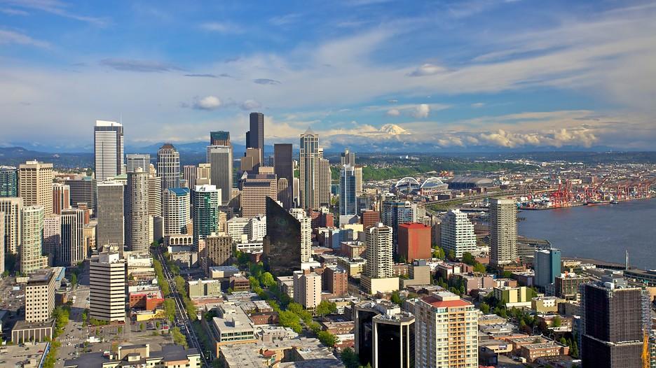 Waterfront Downtown Seattle Restaurants