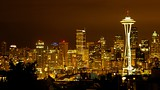 Kerry Park - Seattle - Tourism Media