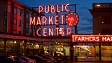 Pike Place Market - Seattle - Tourism Media