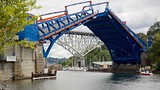 Fremont Bridge - Seattle - Tourism Media