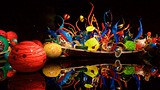 Dale Chihuly Glass Museum - Seattle - Tourism Media