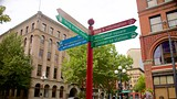 Pioneer Square - Seattle - Tourism Media