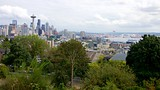 Queen Anne - Seattle - Tourism Media