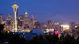 View from Kerry Park - Tourism Media
