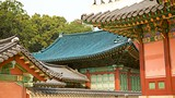 Palacio Changdeok - Corea del Sur - Tourism Media