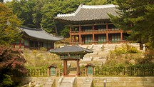 Changdeok Palace - Seoul