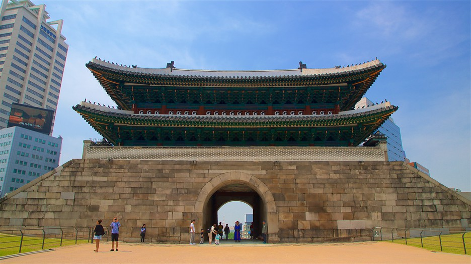 south korea a vacation destination Travel to south korea on a luxury vacation with cox & kings experience an urban excursion and immerse yourself in the vast culture on our south korea tours.