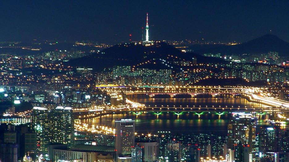 Home : Visit Seoul - 서울시 공식 관광정보 웹사이트