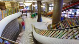City Museum - Missouri - Tourism Media
