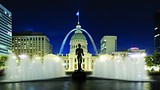 Kiener Plaza - St. Louis Convention & Visitors Commission