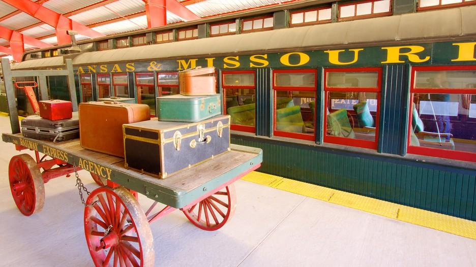 Transportation museum st louis coupons