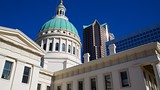 Old Courthouse - St. Louis - Tourism Media