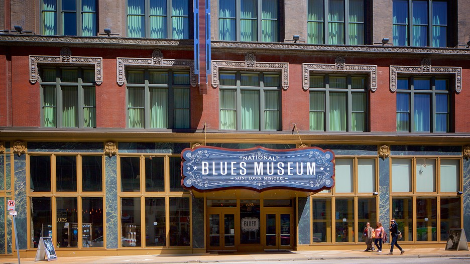 St Louis Blues Hotel Packages