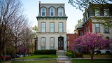 Lafayette Square - St. Louis - Tourism Media