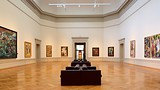 St. Louis Art Museum - St. Louis - Tourism Media