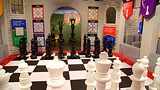 World Chess Hall of Fame - St. Louis - Tourism Media