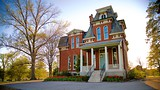 Cabanne House - St. Louis - Tourism Media