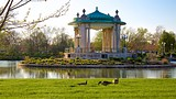 Pagoda Circle - St. Louis - Tourism Media