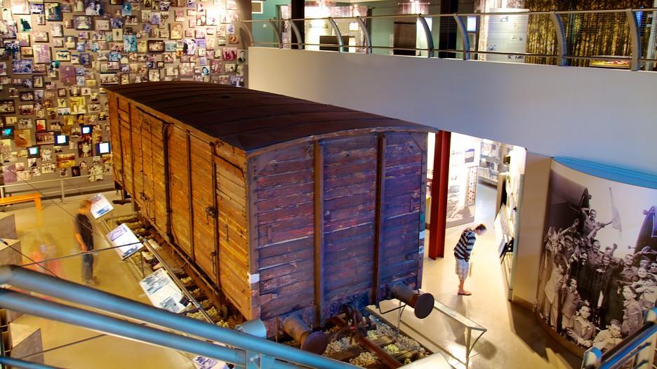 Florida Holocaust Museum In St Petersburg Florida Expedia