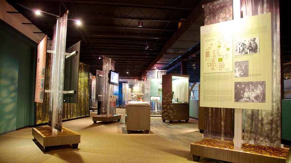 Florida Holocaust Museum in St. Petersburg, Florida | Expedia