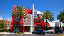 Morean Arts Center - St. Petersburg - Clearwater