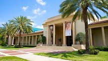 Museum of Fine Arts - St. Petersburg - Clearwater