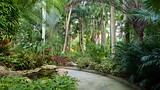 Sunken Gardens - St. Petersburg - Tourism Media