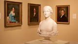Museum of Fine Arts - St. Petersburg - Tourism Media