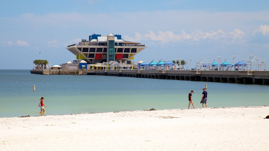 St Petersburg Clearwater Vacations 2017 Package Amp Save