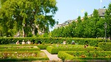 King's Garden - Sweden - Tourism Media
