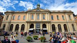 Nobel Museum - Stockholm - Tourism Media