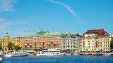 Stockholm (en omgeving) - Tourism Media
