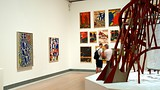 Museum of Modern Art (Moderna museet) - Stockholm - Tourism Media