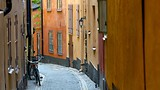 Stockholm Old Town - Sweden - Tourism Media
