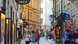 Stockholm Old Town - Schweden - Tourism Media