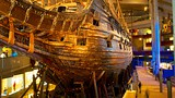 Vasa Museum - Sweden - Tourism Media