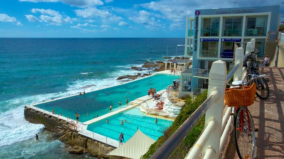 Hotels Near Bondi Beach Sydney Australia