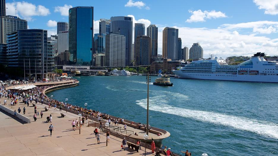 Hotels Close To Circular Quay Sydney