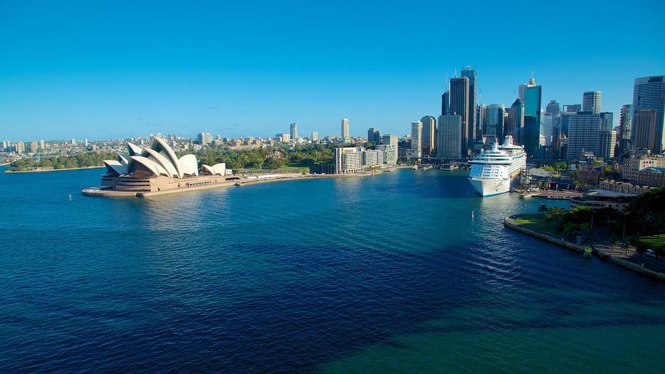 Sydney Hotels Close To Circular Quay
