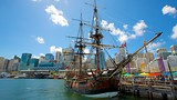 Darling Harbour - Sydney (en omgeving) - Tourism Media