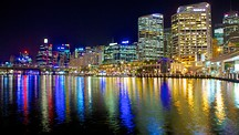 Darling Harbour - Sydney (e dintorni)