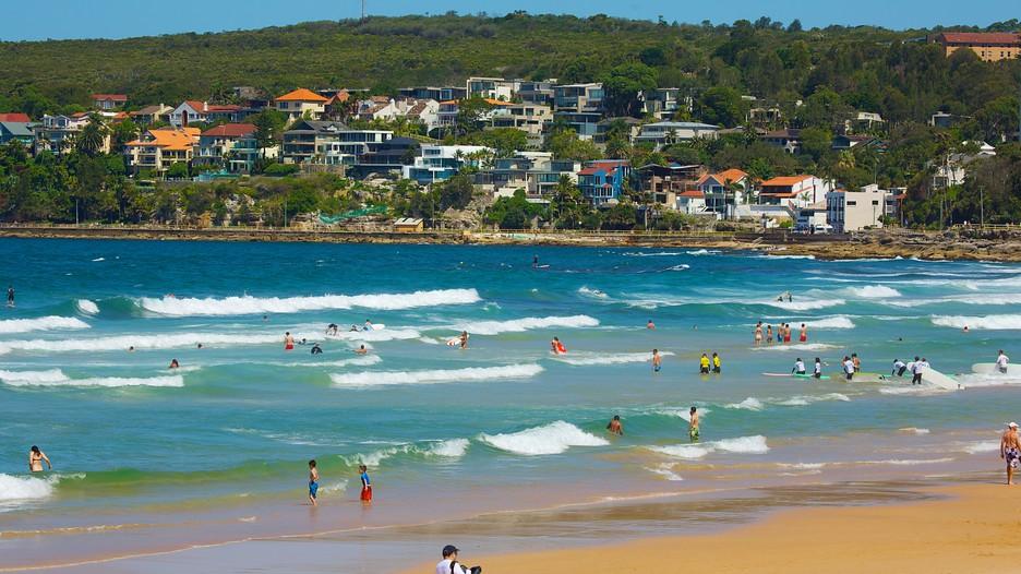 Hotels Close To Bondi Beach Sydney