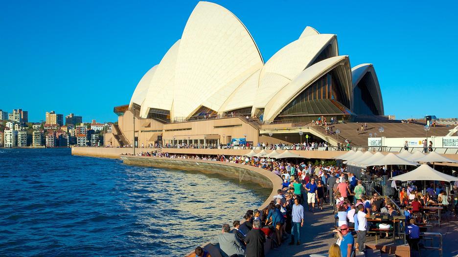 Sydney Opera House 31124 - Get Where To Take Photos Of Sydney Opera House Background