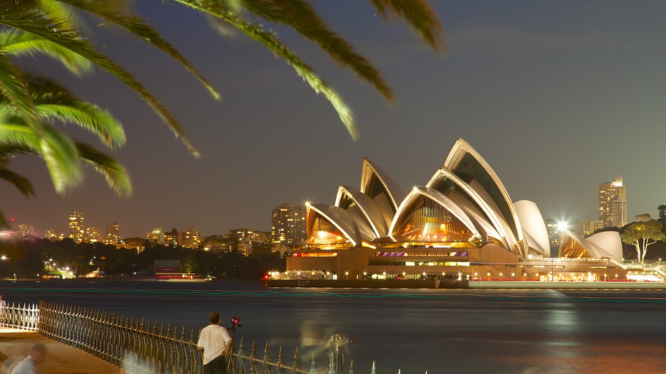 Sydney opera house sydney new south wales attraction expedia co