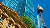 Sydney Tower - Australia - Tourism Media