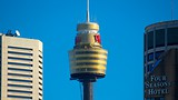 Sydney Tower - Sydney - Tourism Media