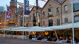 Circular Quay - The Rocks - Sydney - Tourism Media
