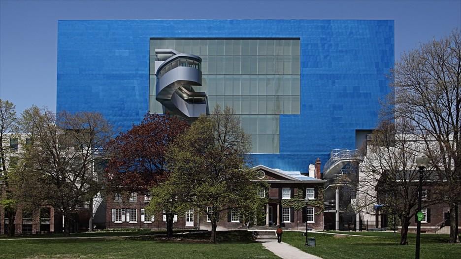Galería De Arte De Ontario En Toronto: Art Gallery Of Ontario In Toronto, Ontario