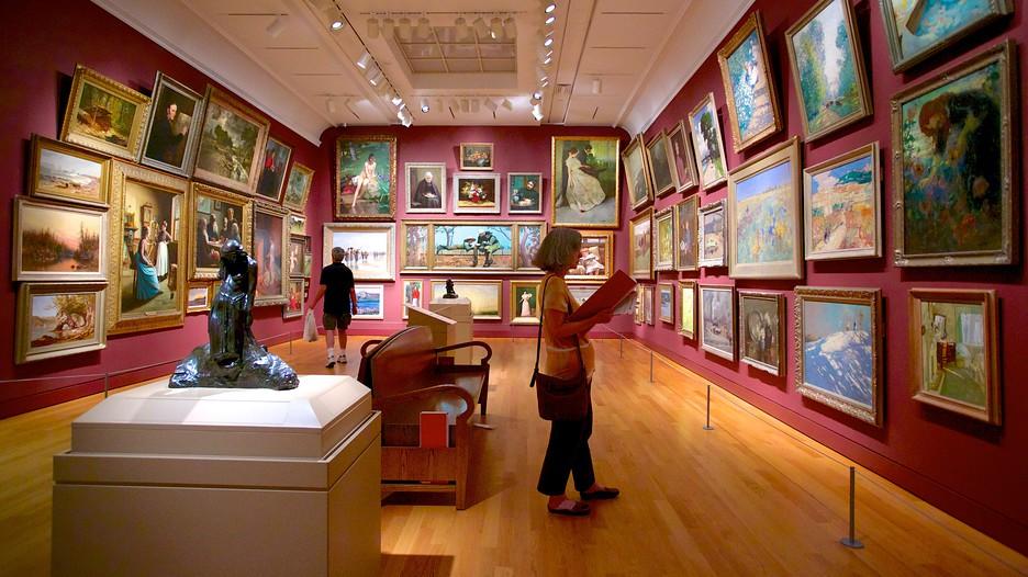 Foto De Galería De Arte De Ontario Ago Toronto: Art Gallery Of Ontario In Toronto, Ontario