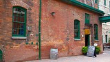 The Distillery Historic District - Toronto - Tourism Media